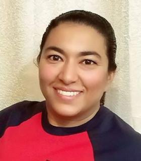 Profile picture of Suvarna Anderson