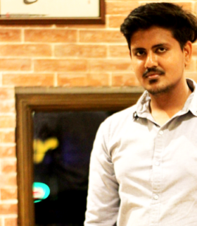 Profile picture of Muhammad Hamza